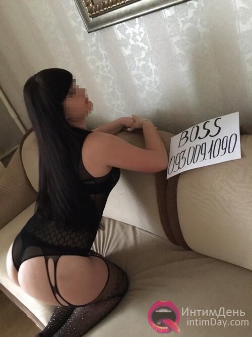 Проститутка Вера, КиевПечерская
