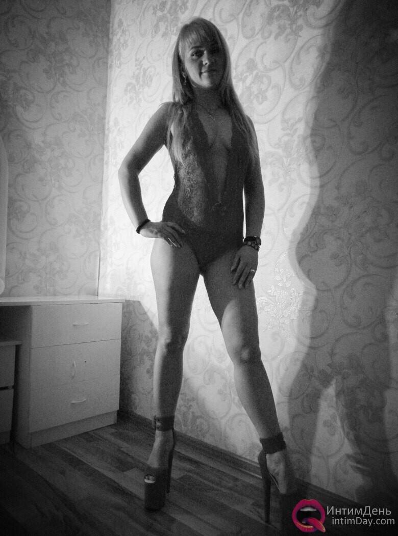 Проститутка Ира, Харьков  Научная