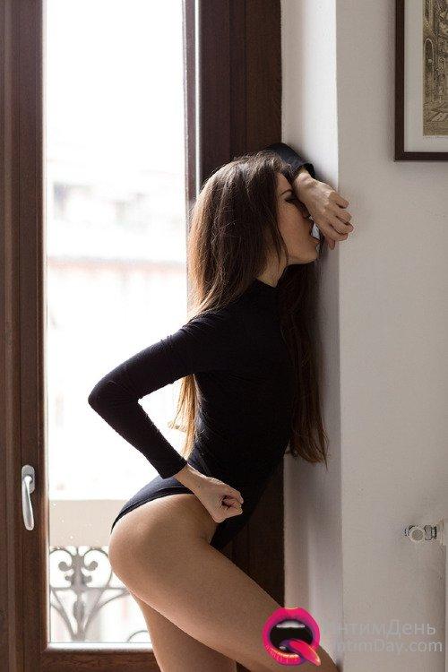 секс тигрица